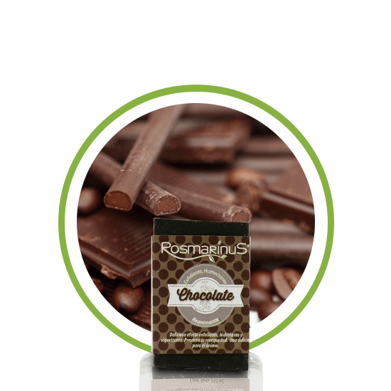 Jabon Chocolate
