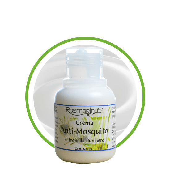 Crema Antimosquitos mini